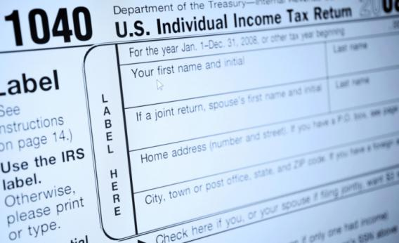 Tax Deadline For Taxpayers Federal Tax
