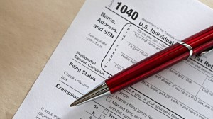 income tax